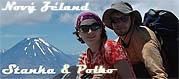 Stanka & Polko na Novom Zelande